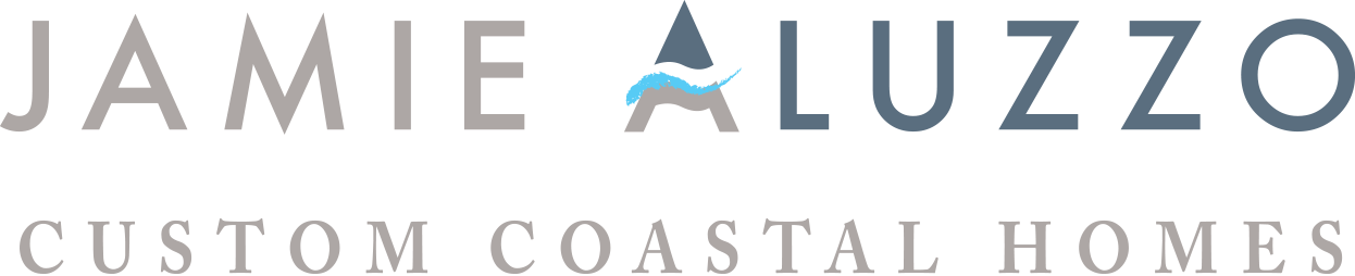 Jamie Aluzzo Custom Coastal Homes